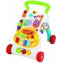 Caminador Andador Para Bebé Winfun