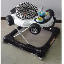 Andador Musical P/ Bebe Infanti Rally Bandeja Con Juegos