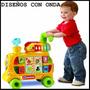 Chiquitren Vtech En Español Pata Pata Caminador Bebe Y Niños