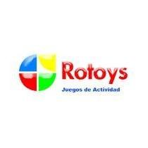 Repuestos Rotoys D-todos Los Juegos Calcos Ruedas Toboganes