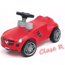 Auto Andarin Andador Pata Pata Mercedito Benz Vegui