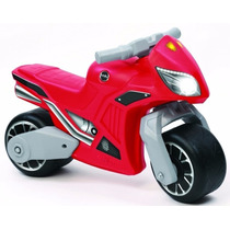 Moto Vegui Ener G Nueva! Andador De Arrastre Super Deportiva