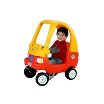 Auto Andador Berlina Deportiva Rotoys Con Techo | Toysdepot