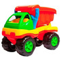 Grosso Camion Volcador Andarin 2 En 1, Luni El Original Tv