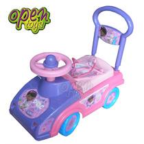 Doctora Juguetes Andador Zapatilla Patapata/ Open-toys Avell