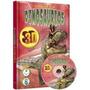 El Gran Libro De Los Dinosaurios + Anteojos 3 D + Dvd Lexus