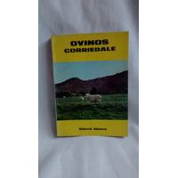 Ovinos Corriendale - Coord: Hector Tocagni Ed. Albatros 1978