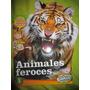 Libro Animales Feroces Para Chicos De Billiken 32 Paginas