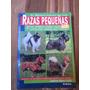 Razas Pequeñas Caniche Pomerania Teckel Yorkshire Otro Perro