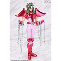 Caballeros Del Zodiaco Saint Seiya- Shun V2 Ex Myth Cloth Hk