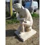 Estatua Para Jardines