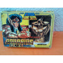 Anime Caballeros Del Zodiaco Figura Accion Aquarius 1987