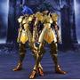 Myth Cloth Ex Geminis Saga Kanon Metalclub (preventa)