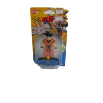 Dragon Ball Z Figuras Coleccionables Originales Surtidos