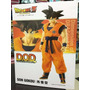Dragon Ball Z - Son Goku Megahouse Dimension 22cm