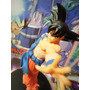 Dragon Ball Z - Goku Y Piccolo - 20cm - Hqdx Banpresto