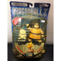 Yajirobe Y Karin Articulado Dragon Ball Irwin Toys Gastovic