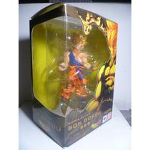 Son Gokou - Dragon Ball Z - Bandai / Figuarts Zero