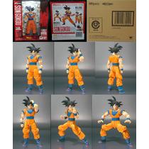 Dragon Ball Son Goku S.h. Figuarts Swargento!