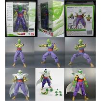 Dragon Ball Piccolo S.h. Figuarts Swargento!