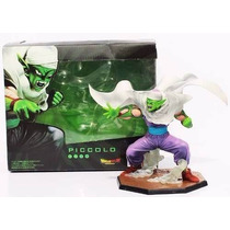 Figura De Coleccion Piccolo Picolo - Dragon Ball Z