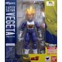 Vegeta Sh Figuart Bandai 100% Original ! Dragon Ball Z