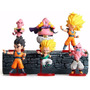 Dragon Ball Z F Sets De Figuras De Colección 2 Disponibles