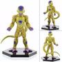 Golden Freezer - Dragon Ball Z Freezer Dorado 14cm Banpresto