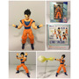 Dragon Ball Sh Figuarts Ultimate Gohan 100% Original Nuevo !