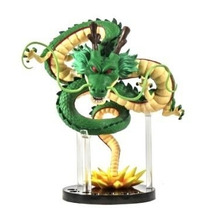 Dragon Shen Long En Caja Y Con Las 7esferas De Dragon Ball Z