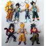 Llaveros De Dragon Ball Gran Variedad !!!!
