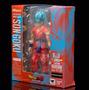 Dragon Ball Goku God Super Saiyan S.h.figuarts Original