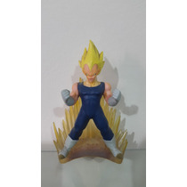 Dragon Ball Z, Vegeta