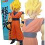 Muñeco De Goku Gigante 50 Cm - Dragon Ball Z