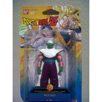 Dragon Ball Z Piccolo 10cm - Ban Dai - Toei Animation Nuevo