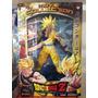 Goku Ss 3 Movie Collection Jakks Irwin Dragon Ball Gastovic