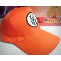 Dragon Ball Z - Gorra Tipo Beisbol Cap - Goku Gohan Cell