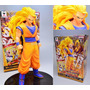 Goku Ssj 3 Banpresto 30 % Off - Dragon Ball Z