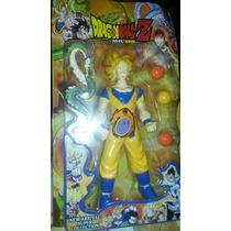 Gohan Goku Y Trunks
