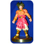 Dragon Ball Z // Gold Super Saiyan Broly 2009 B.st