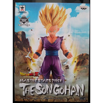 Banpresto Dragon Ball Z Master Stars Piece The Son Gohan