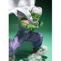 Figura Piccolo Dragon Ball Z Figuarts Zero Bandai Dbz Goku