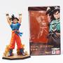 Dragon Ball Z - Son Gokou - Ban Dai China - Nuevo