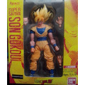 Dragon Ball Z Goku Vegeta Gohan Trunks Kai Simil Bandai
