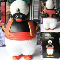 Muñeco Dragon Ball Z - Mr Mister Popo 20 Cm - Banpresto