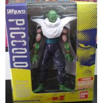 Muñeco Picolo - Piccolo Dragon Ball Z - Articulado