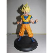 Figuras Dragon Ball 21 Cm Altura