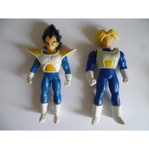 Muñecos Dragon Ball Z Vegeta
