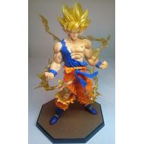 Figura Dragon Ball Z Figuarts Zero Son Goku Saiyan Bandai