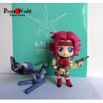 Code Geass / Kallen Kozuki Nendoroid - Proxyworld